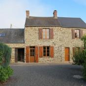vente Maison / Villa 4 pièces Cahagnolles