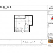 Vente appartement Dieppe 150000€ - Photo 6
