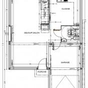 Maison avec terrain Cournon-d'Auvergne 95 m²
