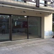 Location local commercial Biscarrosse 1000€ HT/HC - Photo 1