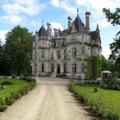 Cognac, Château 33 pièces, 900 m2