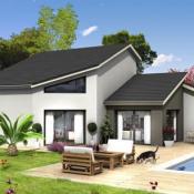 Maison 6 pièces + Terrain Vert-le-Petit
