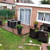 L'Isle Adam, Maison / Villa 4 pièces, 91 m2