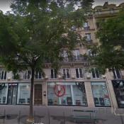 Paris 3ème, Appartement 5 pièces, 99 m2