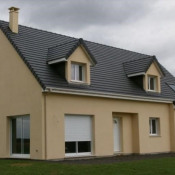 Maison 6 pièces + Terrain St Aubin Celloville