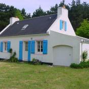 Location vacances maison / villa Locamaria belle ile en mer 665€ - Photo 1