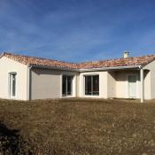 Maison avec terrain Le Garric 90 m²