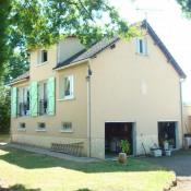vente Maison / Villa 5 pièces Champvoux