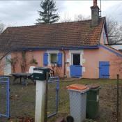 Vente maison / villa St Parize en Viry