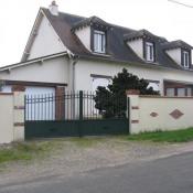 vente Maison / Villa 7 pièces Rebrechien