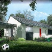 Maison 5 pièces + Terrain Lamarche-sur-Saône