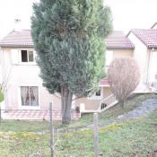 vente Maison / Villa 8 pièces Villars