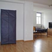 Chemnitz, Appartement 2 pièces,