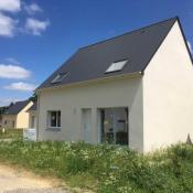 Maison 6 pièces + Terrain Châteaugiron