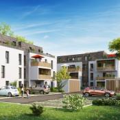 produit d'investissement Appartement 1 pièce Achenheim