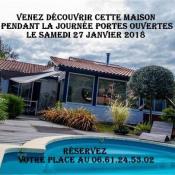 Bayonne, Maison contemporaine 6 pièces, 148 m2