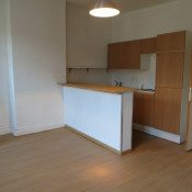 Millau, Apartamento 2 assoalhadas, 40 m2