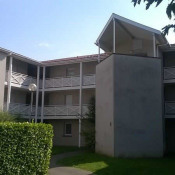 location Appartement 3 pièces Tarbes