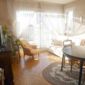 vente Appartement 4 pièces Villeneuve la Garenne