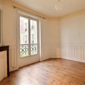 Paris 14ème, Wohnung 2 Zimmer, 37 m2
