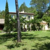 vente Maison / Villa 8 pièces Lorgues