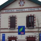 Garches, Domaine 4 pièces, 60 m2