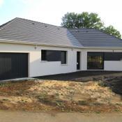 Maison avec terrain Hardencourt-Cocherel 88 m²