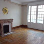 location Appartement 4 pièces Saint Quentin