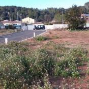 Terrain 269 m² Pignans (83790)