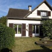 vente Maison / Villa 7 pièces Gouy-sous-Bellonne