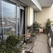 Courbevoie, Appartement 2 pièces, 56 m2