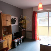 vente Appartement 2 pièces Melesse