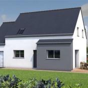 Maison 6 pièces + Terrain Maure-de-Bretagne