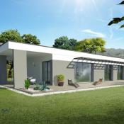 Maison 4 pièces + Terrain Castelginest