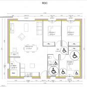 Sale house / villa Parentis en born 210000€ - Picture 2