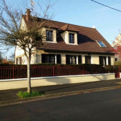 vente Maison / Villa 6 pièces Sucy-en-Brie
