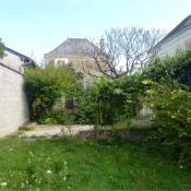 vente Maison / Villa 4 pièces Montreuil-Bellay