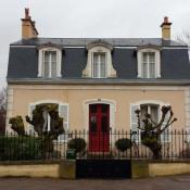 Vente maison / villa Clamecy