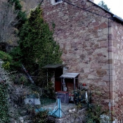 Montjaux, Maison en pierre 6 pièces, 150 m2