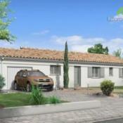 Maison 3 pièces + Terrain Saint-Geours-de-Maremne