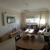 Casablanca, Apartment 2 rooms, 85 m2
