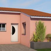 Maison 3 pièces + Terrain Villeneuve-de-la-Raho