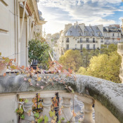 Paris 15ème, Appartement 3 pièces, 77,7 m2