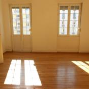 Strasbourg, Apartment 4 rooms, 83 m2