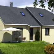vente Maison / Villa 6 pièces Le Malzieu-Ville
