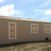 Maison 4 pièces + Terrain Sainte-Cécile-les-Vignes