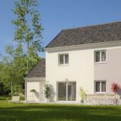 Maison 4 pièces + Terrain Valence-en-Brie