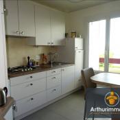 Vente appartement St brieuc 91000€ - Photo 5