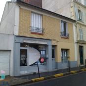 Bois Colombes, Studio, 23,08 m2