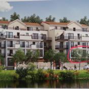 location Appartement 2 pièces Le Mée-sur-Seine
